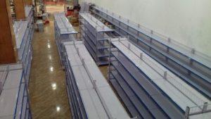Kệ siêu thị giá rẻ tại Hải Dương, Kinh Môn, Cẩm Giàng, Gia Lộc