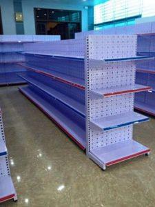 Kệ siêu thị giá rẻ tại Điện Biên, Tuần Giáo, Tủ Chùa, Mường Lay