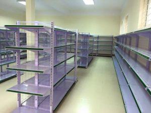 Kệ siêu thị giá rẻ tại Yên Bái, Văn Trấn, Nghĩa Lộ, Yên Bình