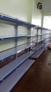 Giá kệ bày hàng tạp hóa tại Bắc Ninh, Từ Sơn, Yên Phong, Lương Tài, Quế Võ