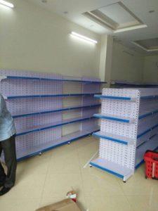 Kệ siêu thị giá rẻ tại Ninh Bình, Kim Sơn, Nho Quan, Yên Khánh