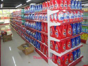 Kệ siêu thị giá rẻ tại Thanh Hóa, Sầm Sơn, Nông Cống, Thọ Xuân