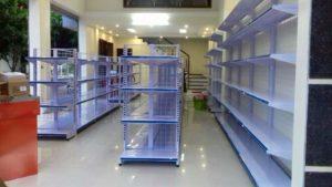 Kệ siêu thị giá rẻ tại Lào Cai, Sapa, Văn Bàn, Bảo Thắng, Bảo Yên